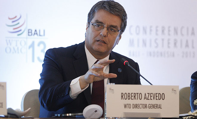 Roberto Azevedo